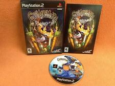 GrimGrimoire Playstation 2 PS2 *NTSC* Game FREE SHIP Complete!