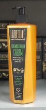La Beaute Curl Moisturizer Cream Pure Karatin & Argan Oil Sulfate Free 500 ml