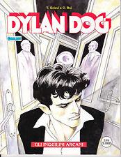 DYLAN DOG - Gli Inquilini Arcani (Prima Edizione)