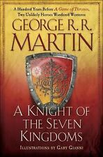 A Knight of the Seven Kingdoms by George R. R. Martin (2015, Hardcover)