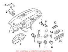 For BMW Genuine HVAC Temperature Control Panel 61319328419