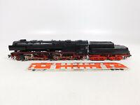 CM788-3# Märklin H0/AC 3102 Guss-Dampflok mit Tender 53 0001 DRG, 1x Rauch