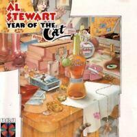 AL STEWART year of the cat (CD, album, original issue, no barcode) pop rock 1983