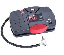 Craftsman 12V Portable Inflator Pump Digital Tire Pressure Gauge Bike Car Auto