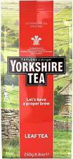 Yorkshire Tea Leaf (4x250g)