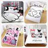 Disney Bedding Mickey Minnie Mouse Couple Duvet Cover Set Pillowcase Quilt Cover