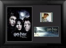 """HARRY POTTER And The Prisoner of Azkaban 2004 MOVIE PHOTO and FILM CELL 5"""" x 7"""""""