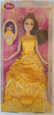 Disney Store Beauty and the Beast Belle Classic 12 in. Fashion Doll Series 2013