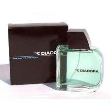 Diadora Energy Fragrance BLU 100ml EDP - RARE - made in Italy