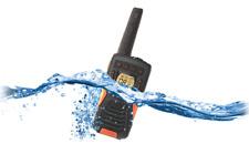 Cobra AM1035 FLT 12km Floating Waterproof PM 2-Way Radio Walkie Talkie 2 pack