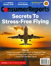 Consumer Reports Magazine 43 Ways to Pay Less February 2018 M31