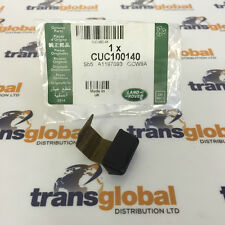 Land Rover Discovery Front Door Window Glass Guide - Genuine LR Part - CUC100140