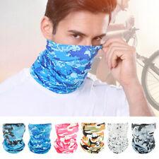 Face Balaclava Scarf Neck Fishing Shield Sun Gaiter Uv Headwear 6 Styles