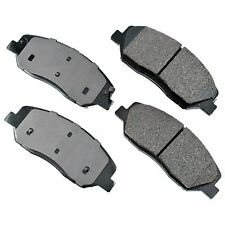 Front Brake Pads For HYUNDAI KIA FOR Entourage Santa Fe Sedona Premium Brakes