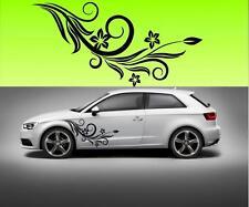 (F5) Big 95cm X 62cm Flores coche pegatina de vinilo calcomanía van Car Color Dub Jdm