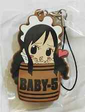 BABY-5 One Piece Rubber Strap Collection Barrel Vol.8 Donquixote Family