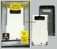 OtterBox Commuter Series Case for Motorola Droid Mini, Glacier, 77-30393