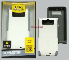 OtterBox Commuter Series Case for Motorola Droid Mini, Glacier, 77-30393