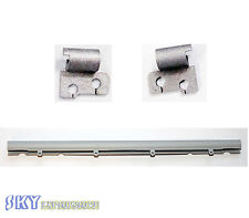 "New Apple macbook air 13.3"" A1237 A1304 hinges L& R With hinge cover US Shipping"