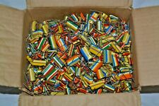 Vintage Colored Capacitors Lot Mixed In Box Over 5#