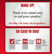 boss revolution international long distance calling pinless dialing 5 - Long Distance Calling Cards