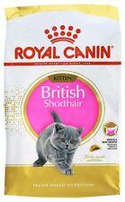 Royal Canin Kitten British Shorthair - für BSH Kätzchen von 4-12 Monaten - 2 kg