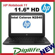 HP 2GB PC Notebooks/Laptops