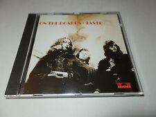 On the Boards - Taste (Rory Gallagher)1994 German Import CD Like New Condition