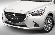 Brand new genuine Mazda 2 bonnet protector DJ11ACBP