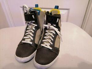 BMW Motorrad half-height dry sneaker boots