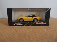 Corgi Detail Cars ART 212 Chevrolet Corvette ZR1 softtop 96638 1:43 scale