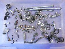 1982 Yamaha XS650 XS 650 Y664' misc parts bolts