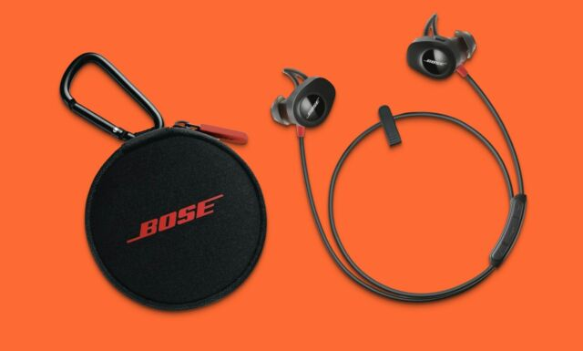 eBay - Bose: Up to 50% Off