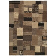 Couristan Easton Maribel Ivory & Grey Area Rug