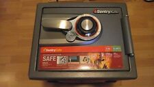 Sentry Safe 0.8-cubic-foot Combination Lock Fire Safe Pick-Up Only In Vernon, Nj