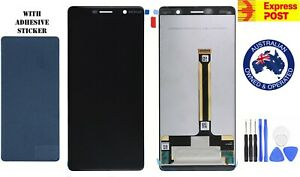 OEM NOKIA 7 PLUS LCD DISPLAY+TOUCH SCREEN DIGITIZER REPLACEMENT FOR ALL VERSIONS