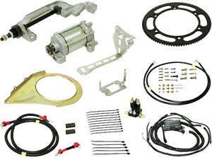 SPI Electric Start Kit SM-01338 12-30001 127121