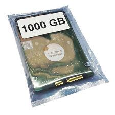1000GB 1TB HDD Festplatte für PS3 Sony Playstation 3, slim und fat PS3 Baureihen