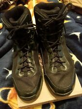 Itasca Athletic Tactical Uniform Police Security Military Boots 10.5