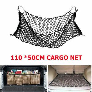 Car Net Large Boot Tidy Organizer Storage Cargo Trunk Luggage SUV Rear Universal