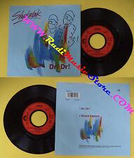 LP 45 7'' SHAKATAK Dr! Dr! Orient express 1988 germany POLYDOR no cd mc dvd