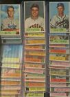 1954 Bowman Baseball Cards 27