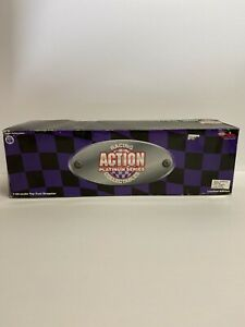NHRA ACTION SHIRLEY MULDOWNEY 1991 OTTERPOPS, 1:24 DIECAST TOP FUEL  DRAGSTER