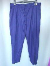 """Pantalon travail Homme Vintage H ROQUETTE & Fils neuf Taille FR48 US38 UK38 L34"""""""