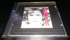 U2 - War - MFSL -  CD  - 24kt Gold Disc