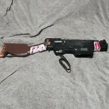 Nerf Slingfire Zombie strike custom painted shotgun cosplay prop Borderlands