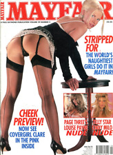 Mayfair Magazine Volume 29 Number 2