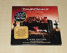 David Gilmour - Live In Gdansk - 2xCD + DVD ~( Pink Floyd )~