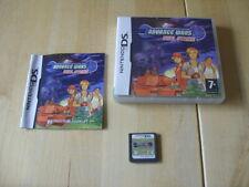 Advance Wars: Dual Strike (Nintendo DS, 2005) - Genuine UK/Euro Game