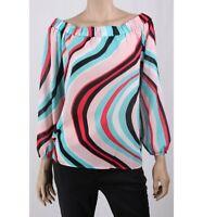 Camicia Multicolor Emme Marella Collezione Primavera Estate 2019